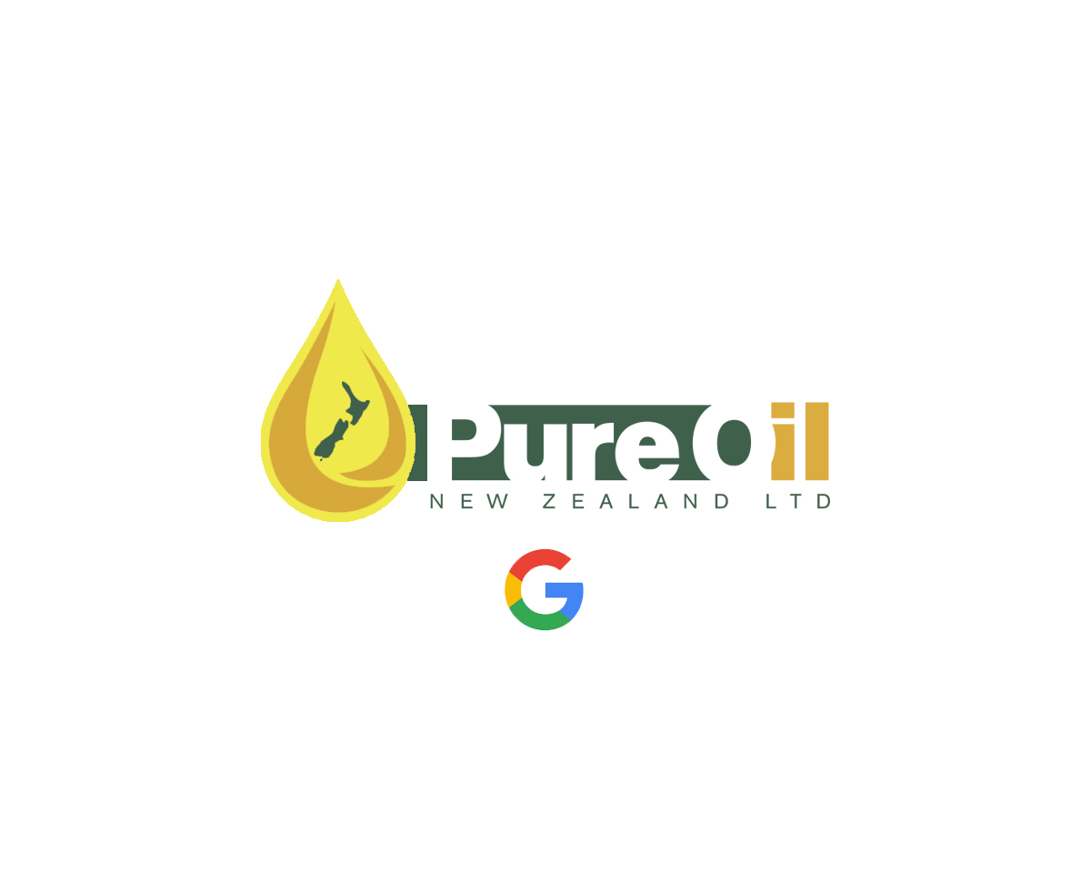 pure oil new zealand